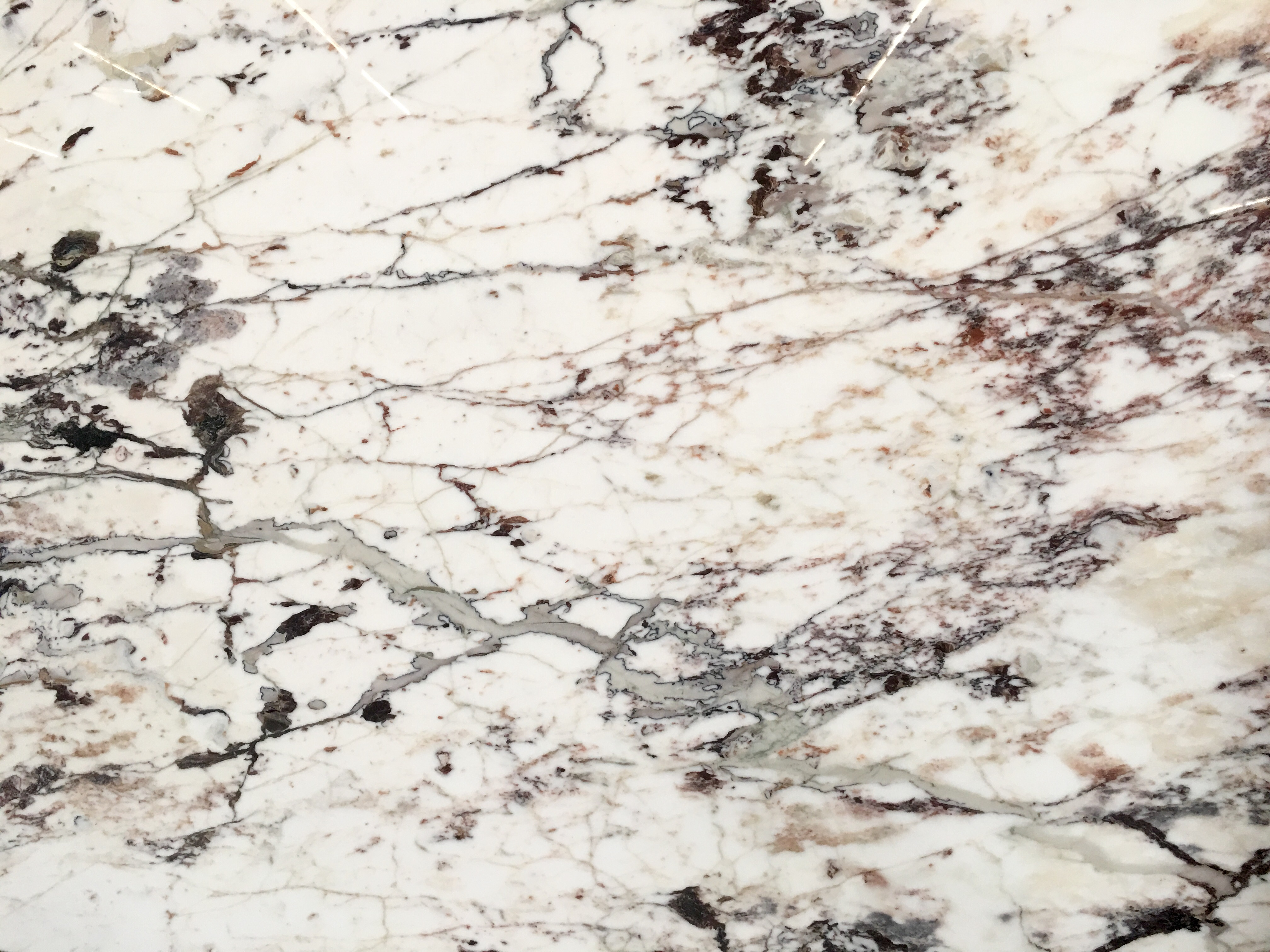 Marble Marble Express